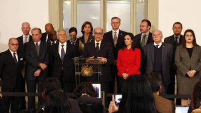En la Asamblea de la OEA, Grupo de Lima presentará resolución sobre Venezuela