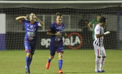 HOY / El Inde quiere aprovechar su potencial goleador