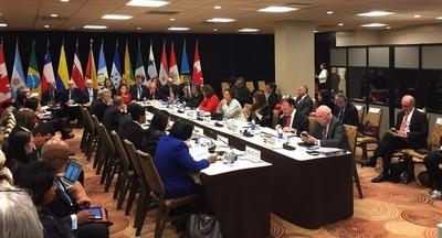 """Grupo de Lima cuestionará en la OEA """"legitimidad"""" de reelección de Maduro"""