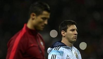 HOY / Mascherano, Piqué, Iniesta, y quién sabe si Cristiano o Messi, en su último Mundial