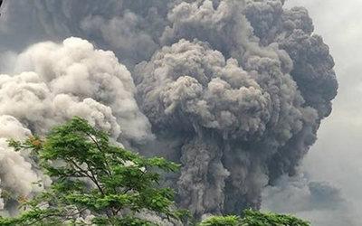 EE.UU ofreció ayuda a las familias afectadas por el Volcán de Fuego en Guatemala