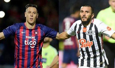 Libertad y Cerro tienen rivales para los octavos de final
