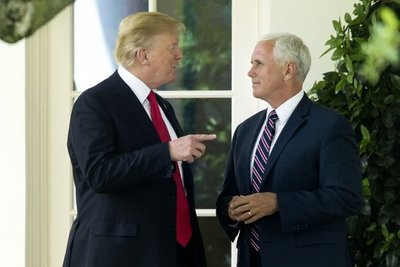 El vicepresidente de EEUU viajará este mes a Brasil y Ecuador