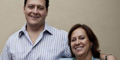 Procesan en Argentina a viuda e hijo de Pablo Escobar