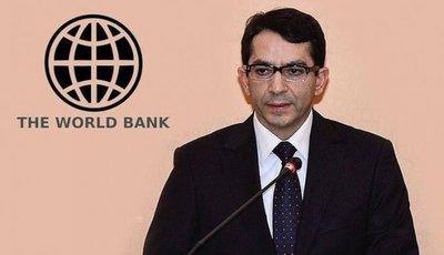 Banco Mundial advierte desaceleración global por proteccionismo