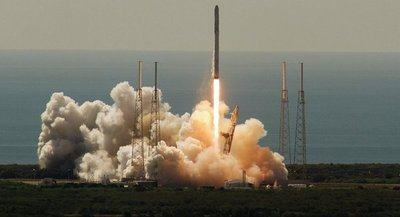 EE.UU. negocia para lanzar cohetes desde el Brasil