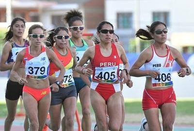 Paraguay aseguró 23 medallas en los Odesur