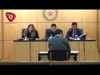 CASO ISMAEL PAREDES FLOR: JUICIO ORAL CON OLOR A IMPUNIDAD