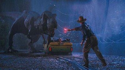 Jurassic Park: 25 años del film que trascendió el cine