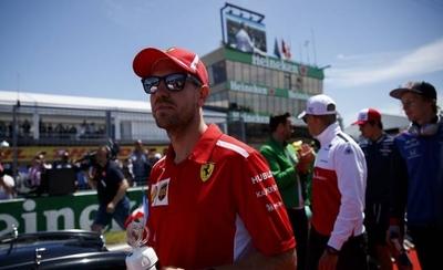 HOY / Vettel alcanza en Montreal las 50 victorias y recupera el liderato