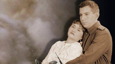HOY / Réquiem por un soldado se proyectará en la Manzana de la Rivera