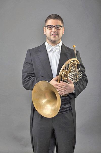 Músico serbio dicta taller y toca con la Sinfónica Nacional