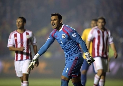 HOY / Paraguay mide a Japón en la despedida de Justo Villar