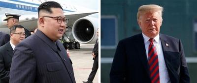 Trump y Kim Jong-un, a la hora de la verdad