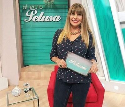 Pelusa Rubín víctima de críticas en redes por su look