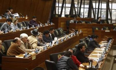 """HOY / Diputados modifican Ley de Paridad: sin cupo pero con """"promoción de igualdad"""""""