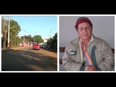 DETIENEN AL CHIPERO SINDICADO DE MANOSEAR A UN MENOR