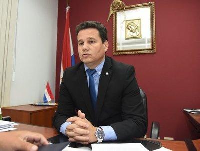 Audios filtrados: Enjuician a fiscal Igor Cáceres