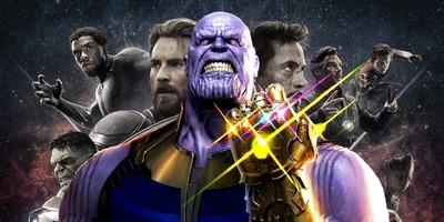 """Avengers: """"Infinity War"""", supera los 2.000 millones en taquilla"""