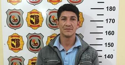 Cae uno de los presuntos asesinos de guardia de seguridad
