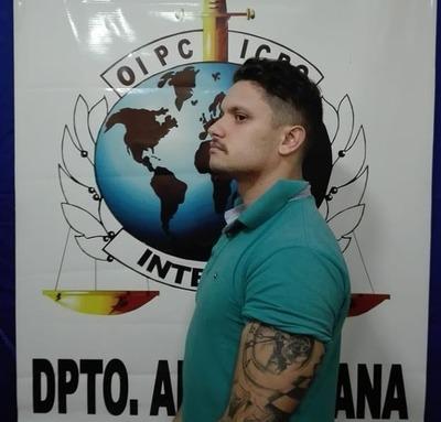 Brasileño con orden de captura por estafa cae detenido en CDE
