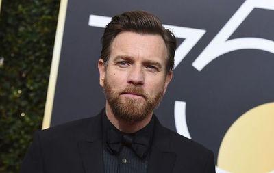 """Ewan McGregor protagonizará """"Doctor Sueño"""", la secuela de """"El Resplandor"""""""