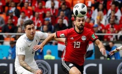 HOY / El egipcio El Said, primer jugador de la liga finesa en jugar un Mundial