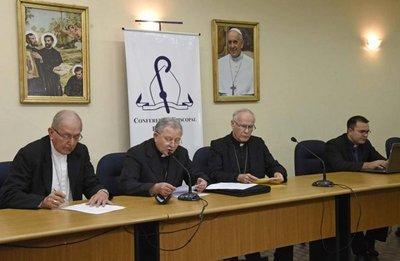 Santa Sede nombra dos nuevos obispos para el país