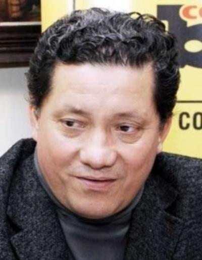 Exapoderado de Toro Blanco denuncia amenazas de muerte