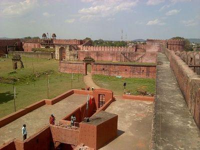 India: Hallan restos de una ciudad desaparecida