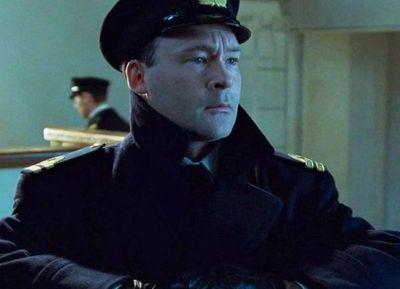 """Actor de la película """"Titanic"""" fue detenido por intentar matar a su novia"""