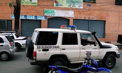 Unos 17 muertos al estallar bomba lacrimógena en un club de Caracas
