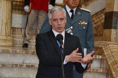 Vicepresidente boliviano dará conferencia a universitarios