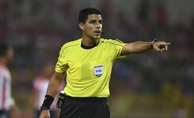 HOY / Enrique Cáceres dirigirá Rusia vs. Egipto