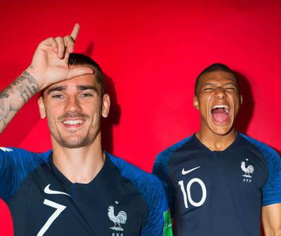 ¿Cuál es el idioma que más se habla entre las selecciones del Mundial?