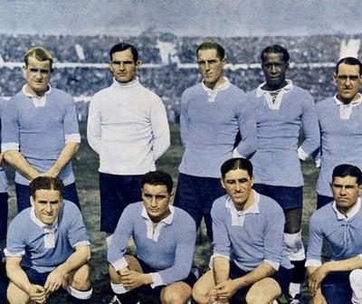 Uruguay: el primer campeón del mundo