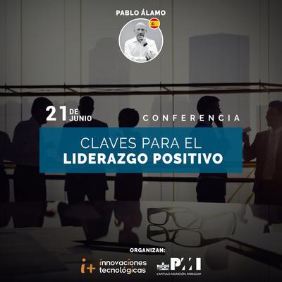 Español realizará conferencia en el país sobre liderazgo positivo