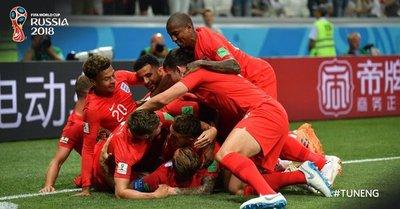 Festeja con gol sobre el final