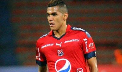 Así juega Juan Camilo Saiz, el nuevo refuerzo de Cerro Porteño