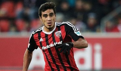 Darío Lezcano podría volver al fútbol paraguayo