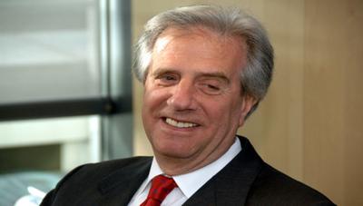 Vázquez destacó labor de Paraguay