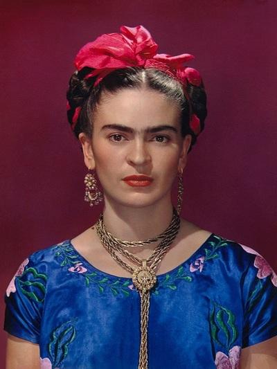 El mundo sigue fascinado con Frida Kahlo
