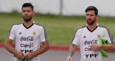 Argentina enfrenta mañana a Croacia y no tiene chances para errores