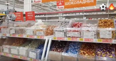 HOY / ¡Conociendo el supermercado ruso!