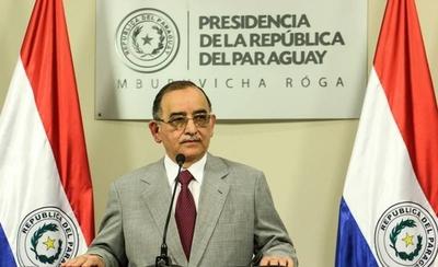 HOY / Lamentan trasfondo político de cuestionamientos para acuerdo entre Cartes y Macri