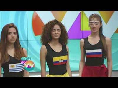 Vive la Vida busca a la Miss Mundial 2018