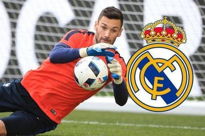 Nuevo candidato para la portería del Real Madrid
