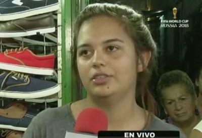 Lauri será denunciada y habla sobre golpiza a joven
