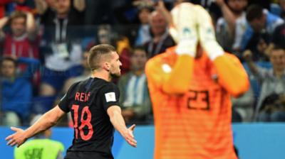 HOY / Croacia desnuda la fragilidad de Argentina con una soberbia goleada