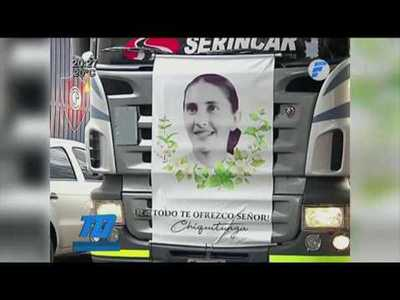 "Cuenta regresiva para la beatificación de ""Chiquitunga"""